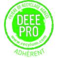 Logo DEEE PRO
