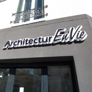 ArchitecturEnVie