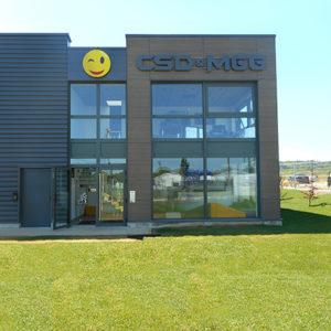 CSD - MCG