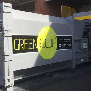 greenrecup
