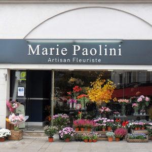 MARIE PAOLINI