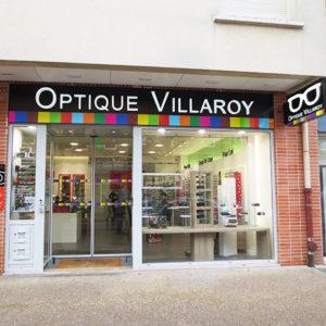 Optique Villeroy
