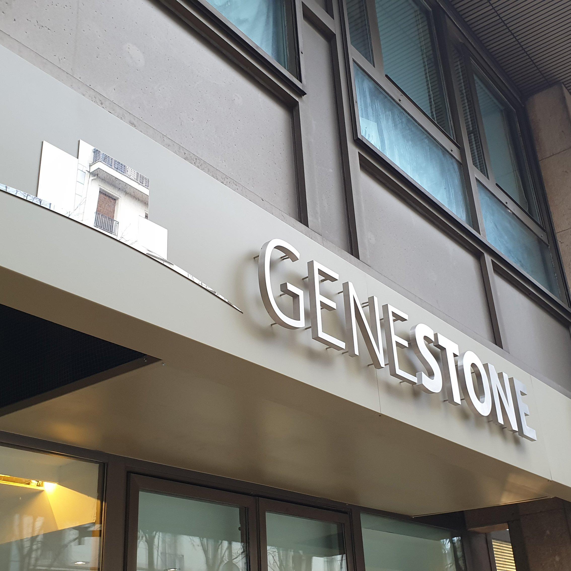 Genestone